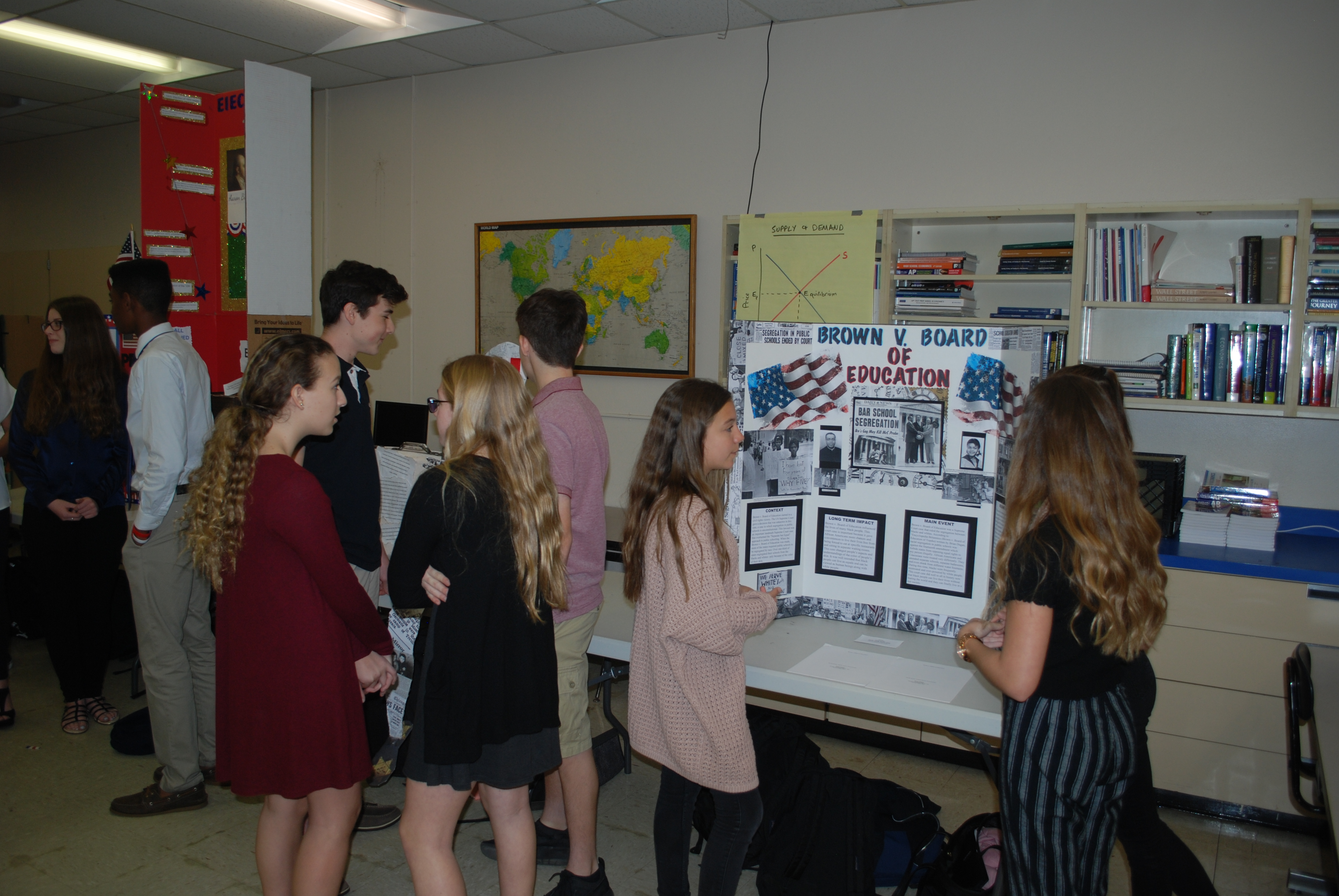 National History Day February 2018